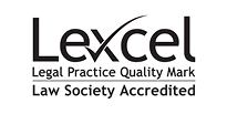 Lexcel associated with Hart Brown, Surrey and London legal specialists