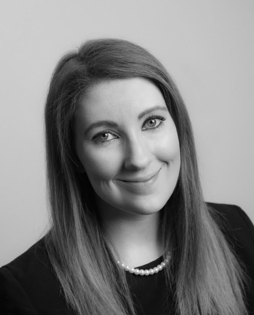 Danielle Collett-Bruce, Senior Solicitor, Commercial & Corporate Solicitor ,