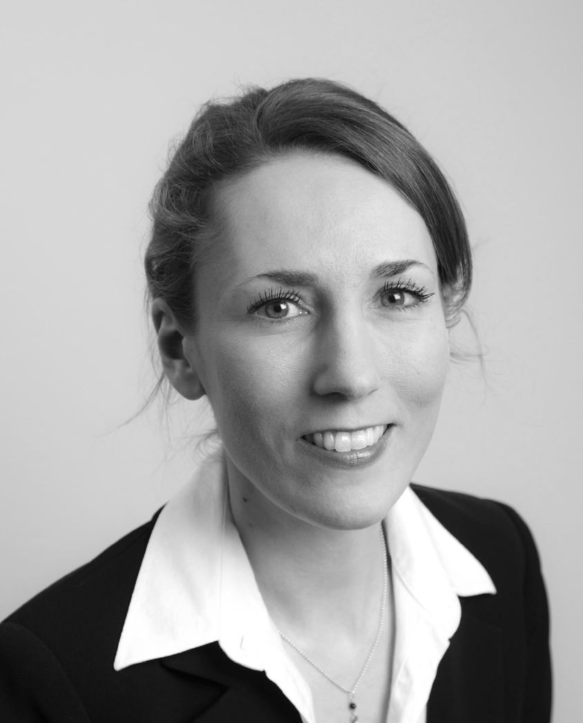 Gaenor Thomas, Associate Solicitor, Commercial Property Solicitor Business,