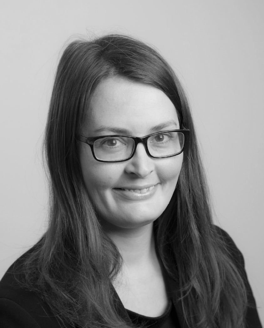 Jennifer Cooper, Solicitor, Trusts & Estates Solicitor Business,