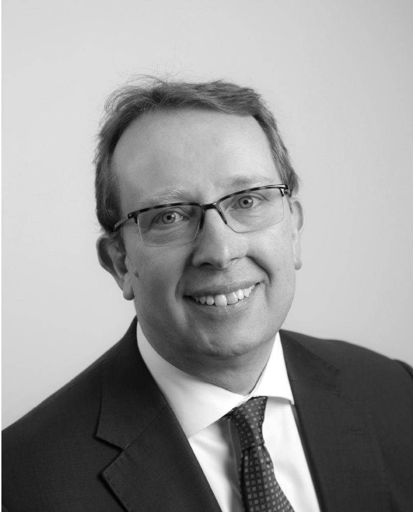 Julian Waldon, Associate, Family Solicitor , 44