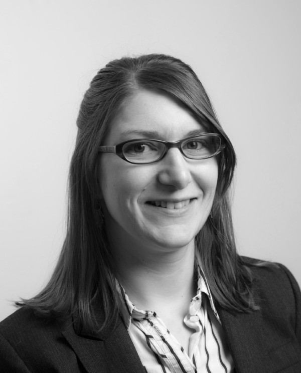 Kerry Hay, Solicitor, Trusts & Estates Solicitor , 49