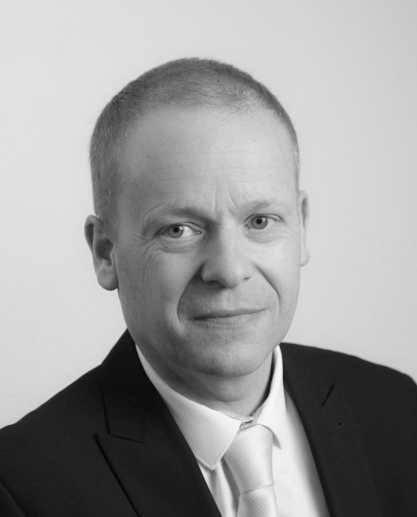Peter Howe, Associate, Residential Property Solicitor , 41