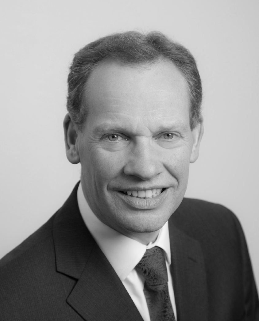 Roderick Campbell, Partner, Head of Commercial Property Solicitor ,