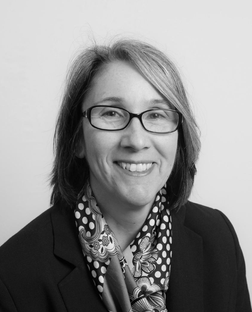 Sharon Powell, Partner, Head of Family Solicitor , 44