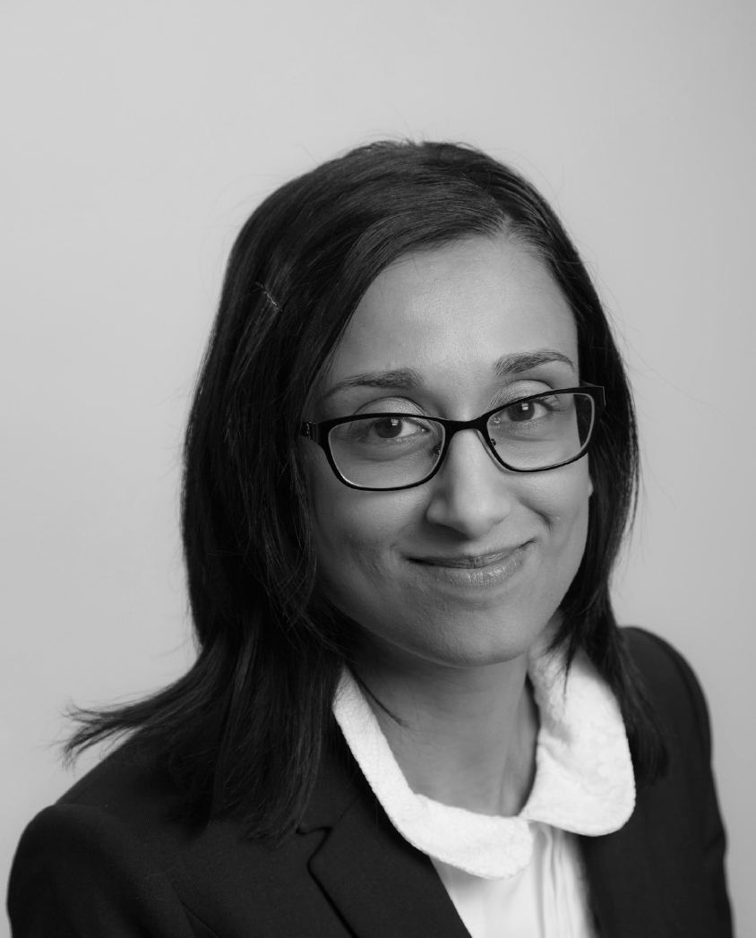 Sonia Dhesi, Senior Solicitor, Trusts & Estates Solicitor , 49
