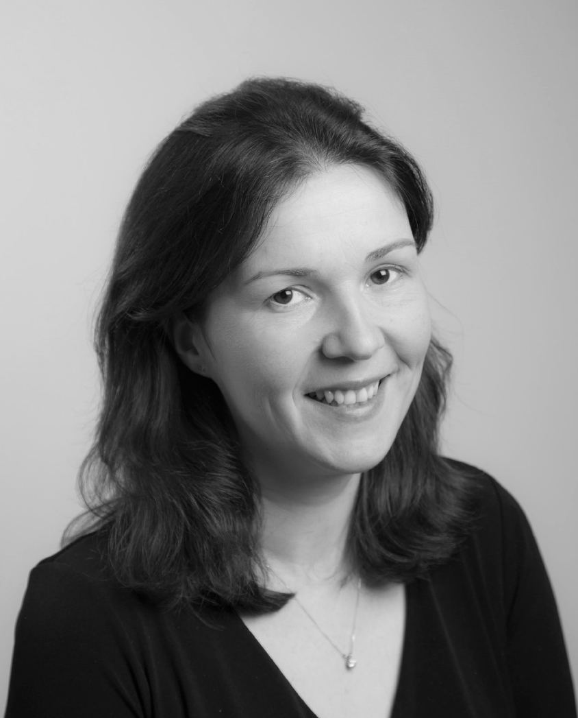 Sara McGrigor, Associate, Trusts & Estates Solicitor Termination of Employment, 48