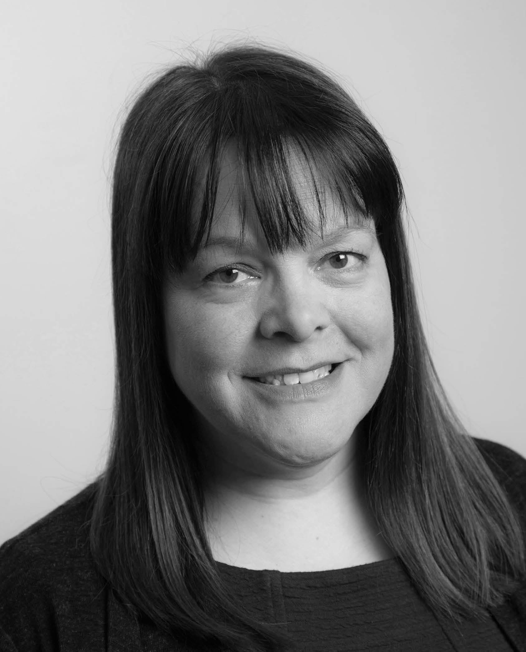 Alyson Coulson, Partner, Trusts & Estates Solicitor , 48