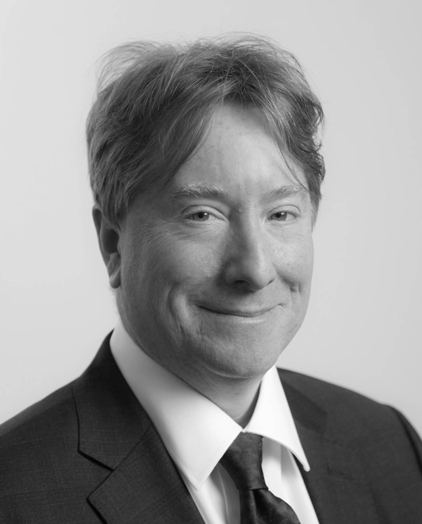 Gerard Sanders, Partner, Personal Injury and Clinical Negligence Solicitor Employment - Employee,