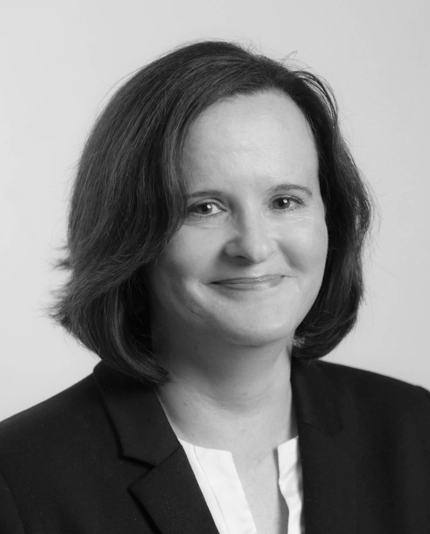 Jane Crosby, Associate, Dispute Resolution Solicitor ,