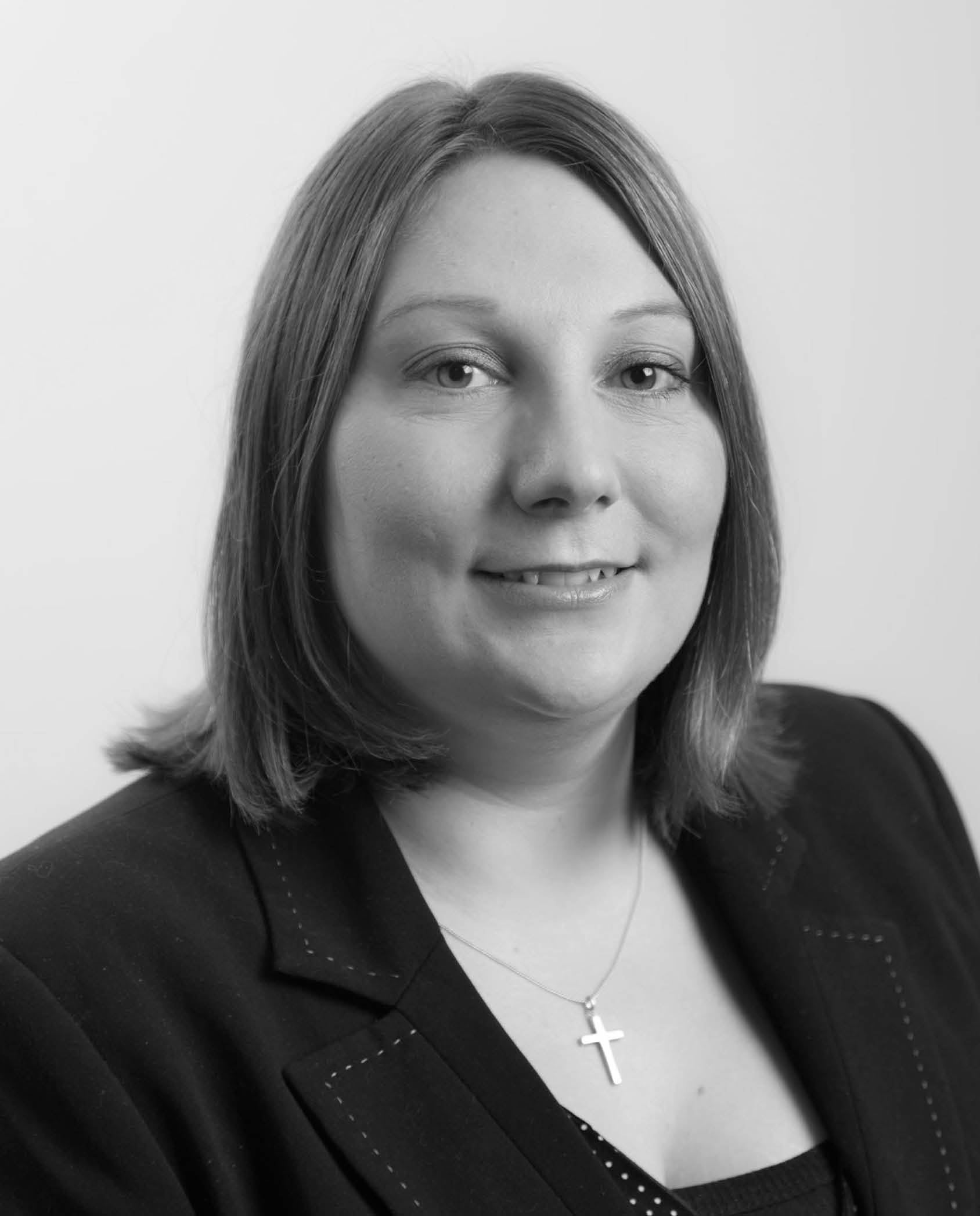Naomi Fraser, Legal Executive, Residential Property Solicitor , 41