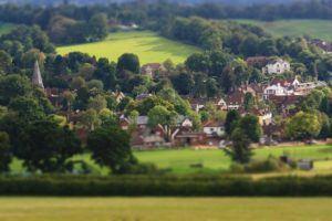 Surrey property
