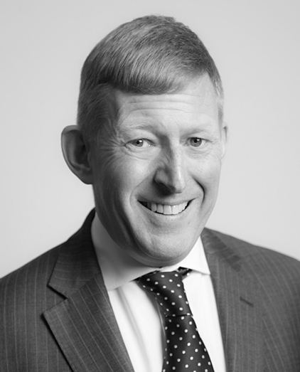 John Guthrie, Senior Solicitor, Commercial Property Solicitor ,