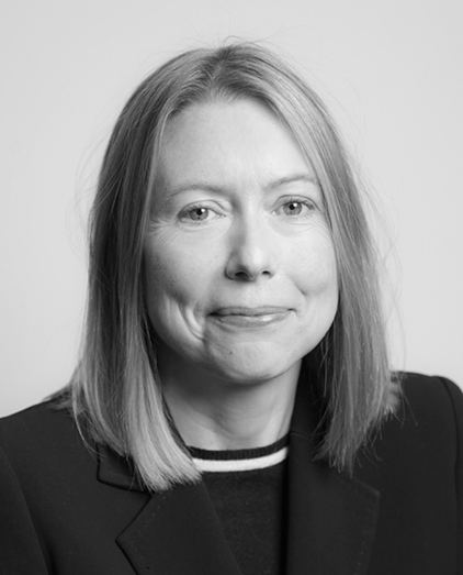 Sue Macleod, Associate, Trusts & Estates Solicitor , 49