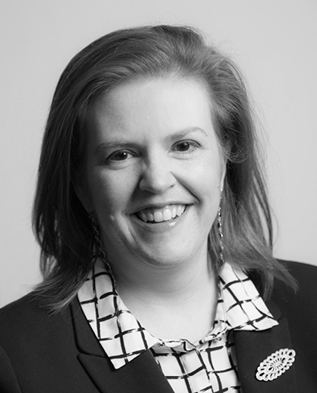 Tamzin Mandelli, Associate, Commercial Property Solicitor ,