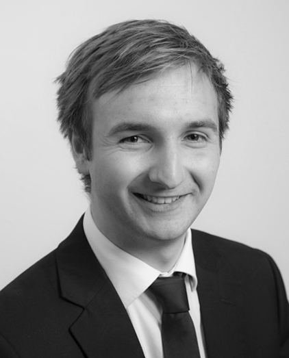 Jordan Page, Solicitor, Trusts & Estates Solicitor Employment - Employee,