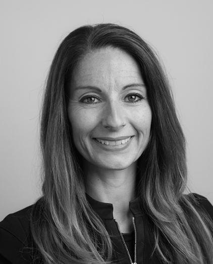 Francesca Nash, Senior Solicitor, Residential Property Solicitor ,
