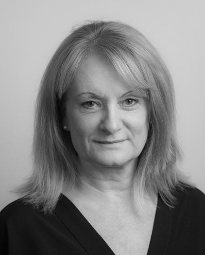 Jackie Roberts, Conveyancer, Residential Property Solicitor ,
