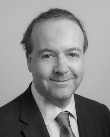 Nick Langmead, Associate, Trusts & Estates Solicitor ,