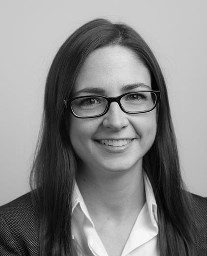 Zara Munday-Muir, Solicitor, Trusts & Estates  Solicitor Termination of Employment,