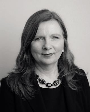 Louise Harrhy, Partner, Head of Trusts & Estates Solicitor ,