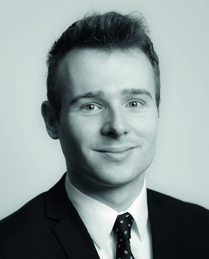 Matthew Winterbottom, Trainee Solicitor  Solicitor Termination of Employment,