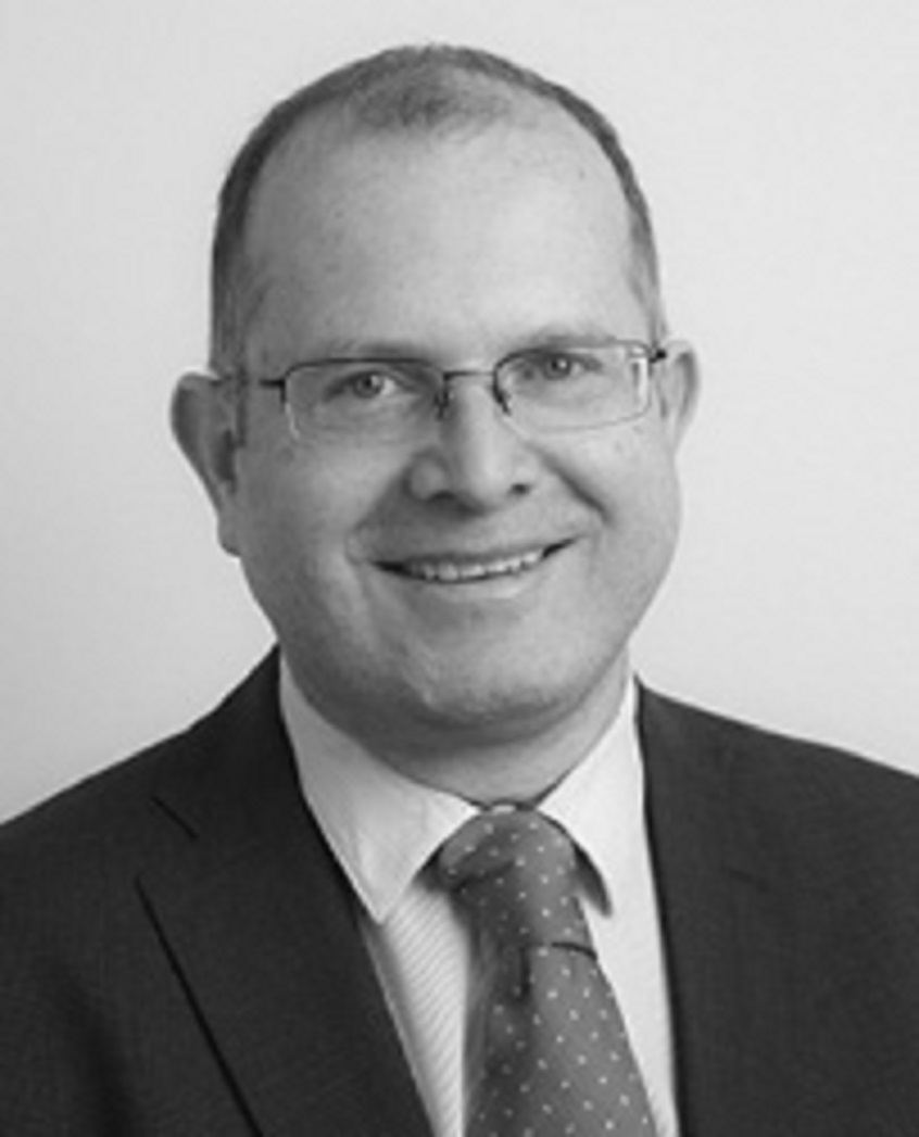 Jeremy Jupp, Partner, Residential Property Solicitor Termination of Employment,