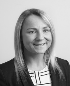 Natalie De-Merist, Paralegal, Commercial and Corporate Solicitor Termination of Employment,