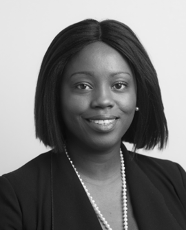 Sheralle Fisher, Solicitor, Commercial and Corporate  Solicitor Termination of Employment,