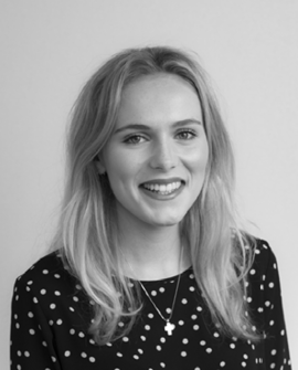 Bethany Head, Paralegal, Residential Property Solicitor ,