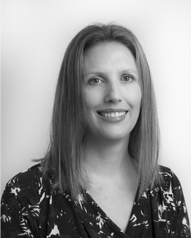 Claire Ritchie, Senior Solicitor, Trusts & Estates Solicitor ,