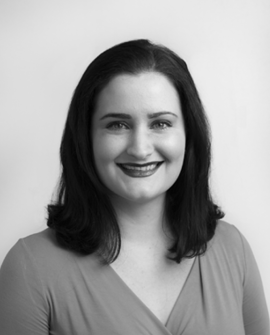 Elizabeth Larkin, Marketing Manager Solicitor Termination of Employment,