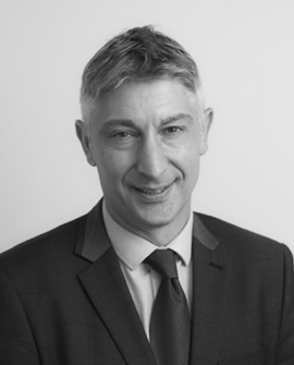 Mark Wisby, Associate, Clinical Negligence Solicitor Right of First Refusal,